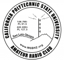 W6BHZ | Cal Poly Amateur Radio Club